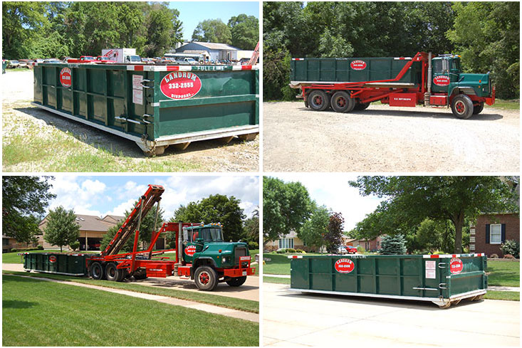 Rent A Dumpster Quad Cities Get Instant Price Dumpster